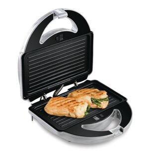 Big Boss 7 Piece Ceramic Indoor Electric Grill