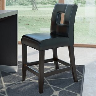 Atauro Island 24 Bar Stool (Set of 2) Wade Logan