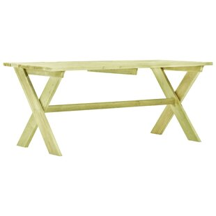 Hemenway Bistro Table By Brambly Cottage