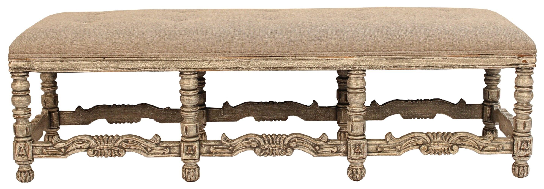 Pennisula Home Collection Co Bench Finistera Perigold