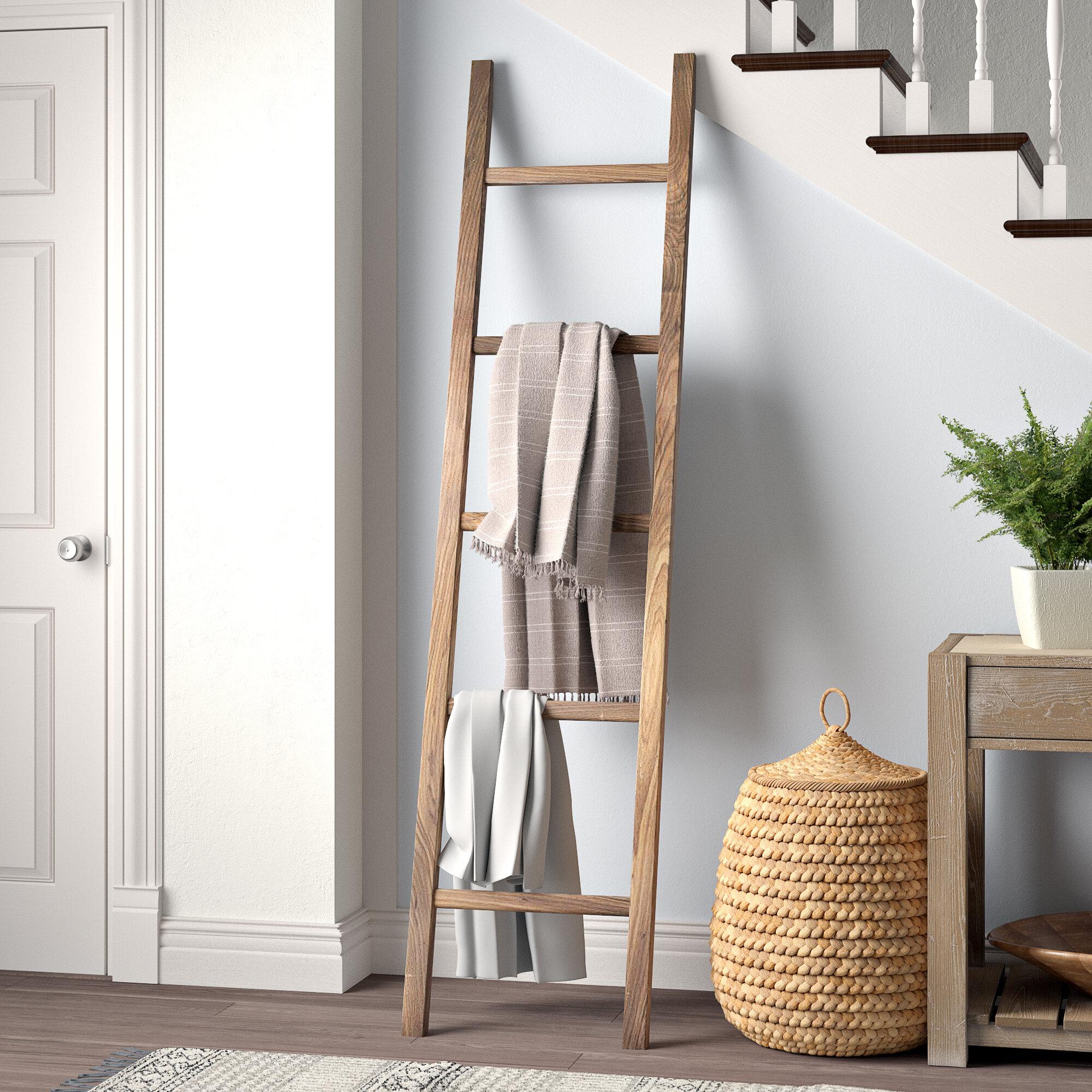 Blanket Ladders Wayfair