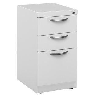 3-Drawer Vertical Filing Cabinet