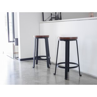 Whaley 24 Bar Stool (Set of 2)
