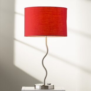 Janese Wave 28 Table Lamp