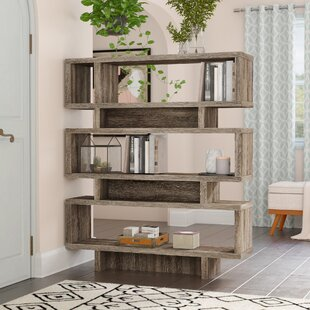 Shop For Deese Standard Bookcase By Ebern Designs