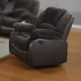 Perrysburg Manual Wall Hugger Recliner