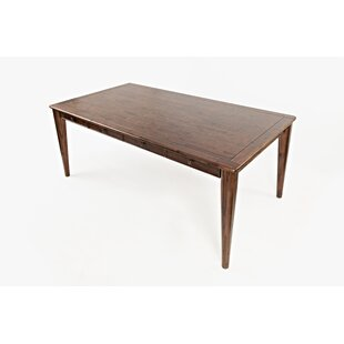 Phebe Wooden Dining Table