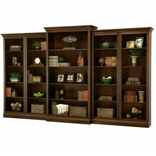 Best Price Oxford Oversized Set Bookcase By Howard Miller®