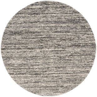 Arine Ivory/Gray Area Rug by Langley Street