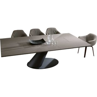 YumanMod Taurus Extendable Dining Table