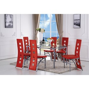 catherine side chair set of 2