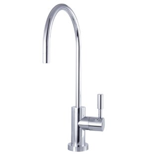 Kingston Brass Concord Reverse Osmosis Single Handle Kitchen Faucet
