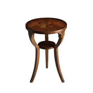 Riley Round Accent Table