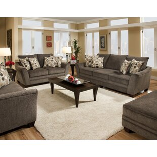 Franklin Abbot Configurable Living Room Set