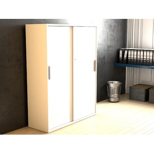 Favors 2 Door Storage Cabinet By Symple Stuff