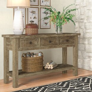 Great choice Maryanne Console Table By Greyleigh
