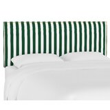 Choquette Upholstered Panel Headboard by Breakwater Bay