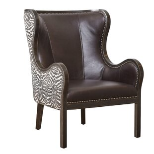 Laylah Armchair by Bloomsbury Market