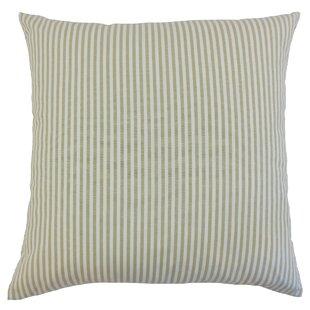 Melinda Stripes Floor Pillow
