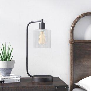 Garber 20.5 Desk Lamp