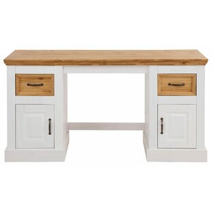Suzie Executive Desk By Brambly Cottage