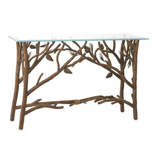 Kalco Ponderosa Console Table