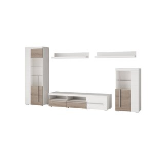 Paramount Entertainment Unit For TVs Up To 60