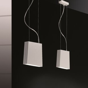 Rythmos 30-Light Square/Rectangle Pendant by MindLED
