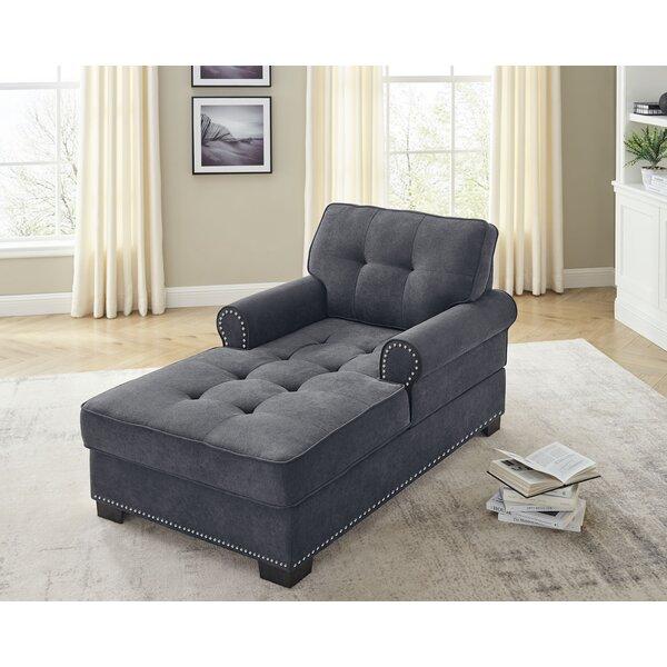 Bedroom Chaise Lounge Chairs Wayfair
