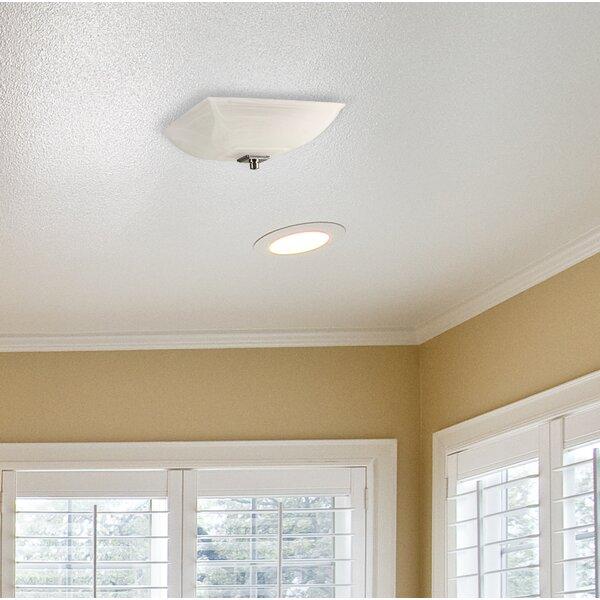 Delicieux Bathroom Ceiling Lighting | Wayfair