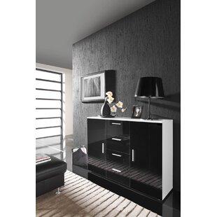 Latitude Run Beno Combo Dresser
