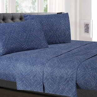 Zirkel Diamond Microfiber Sheet Set