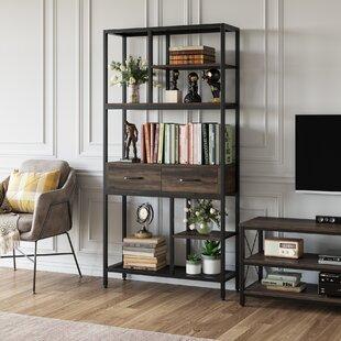 7 Foot Tall Bookcase   Wayfair