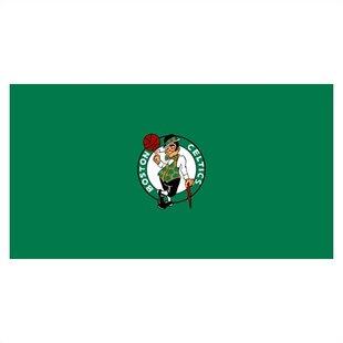 Boston Celtics Billiard Table Cloth ByImperial International