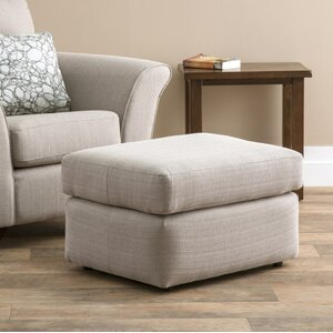 Fußhocker Maple Ridge von ClassicLiving