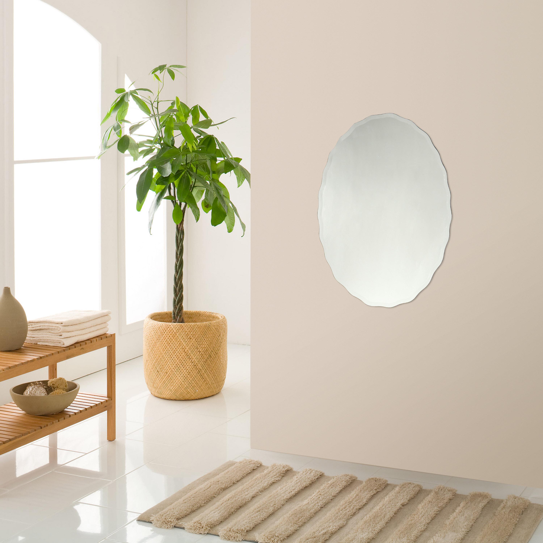 Wrought Studio Denzer Modern Contemporary Venetian Bathroom Vanity Mirror Reviews Wayfair