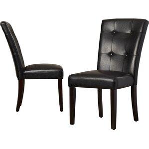 Chloe Parsons Chair (Set of 2) by Latitud..