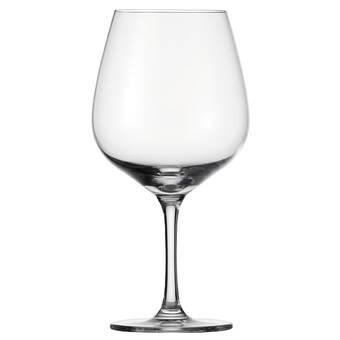 Greyleigh Nome 19 Oz Crystal Red Wine Glass Reviews Wayfair