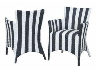 Breakwater Bay ElianaRattan Peel Chair (S..