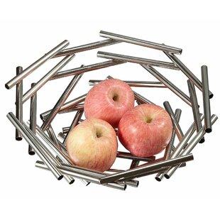 Gilles 11.6 fl oz. Fruit Basket