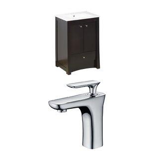 Vangundy 24 Single Bathroom Vanity Set by Royal Purple Bath Kitchen