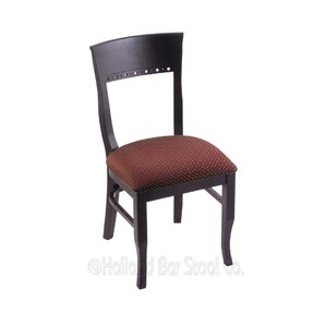 Side Chair by Holland Bar Stool