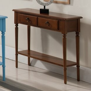 Compare Coastal Notions Console Table ByLeick Furniture