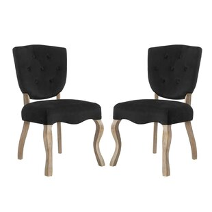 Fairfield Upholstered Dining Chair (Set of 2)