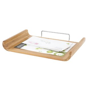 Amalia Single Tray By Natur Pur