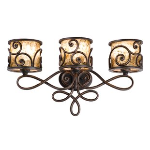 Kalco Windsor 9-Light Vanity Light