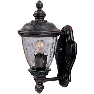 Astoria Grand Islington 1-Light Outdoor Sconce