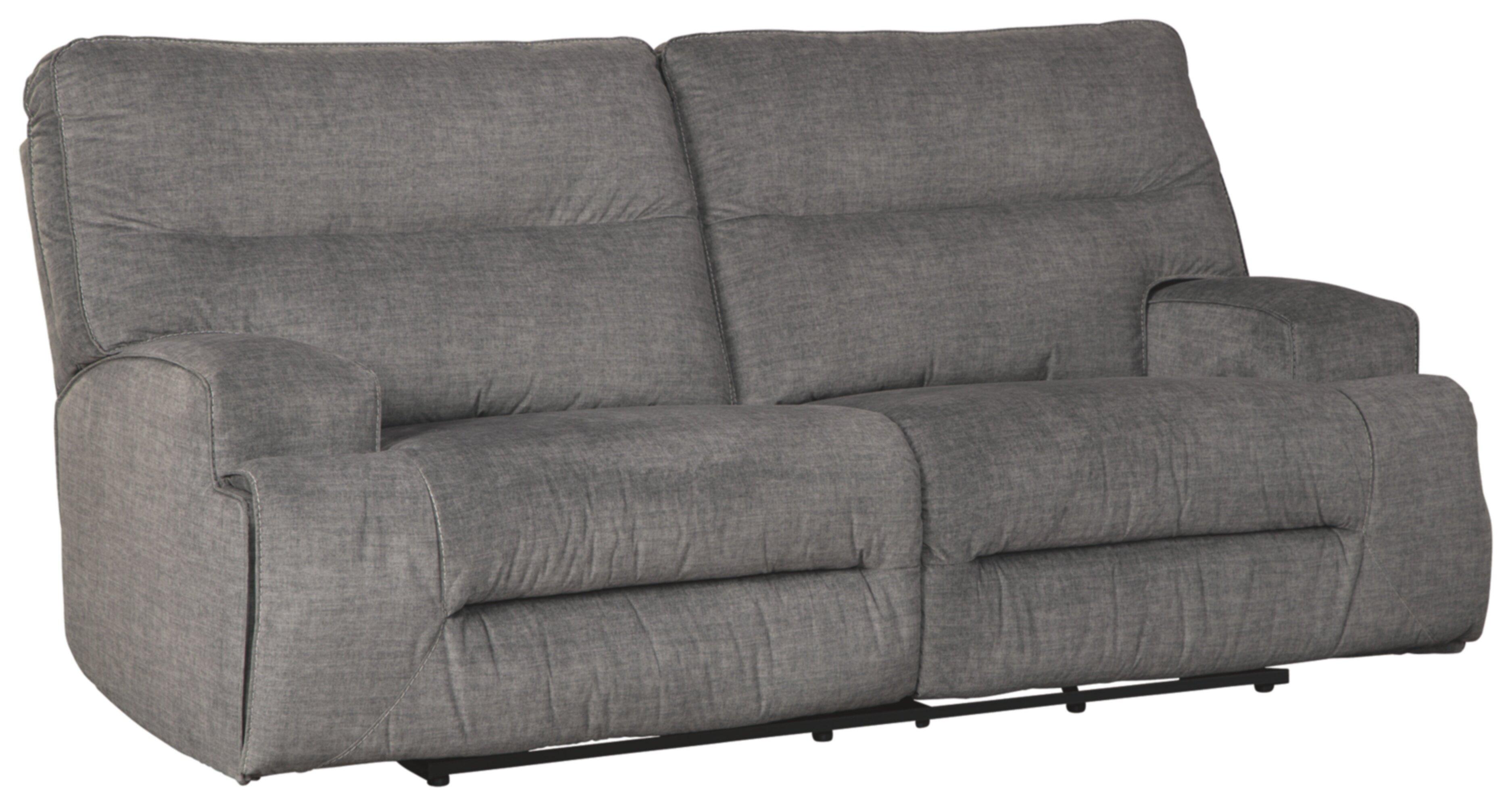 Red Barrel Studio Amann Reclining Sofa Wayfair