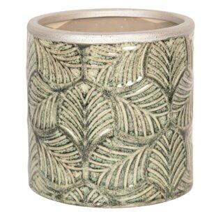 Low Price Verville Ceramic Plant Pot (Set Of 2)