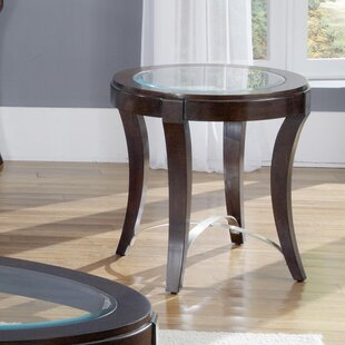 Hebron End Table
